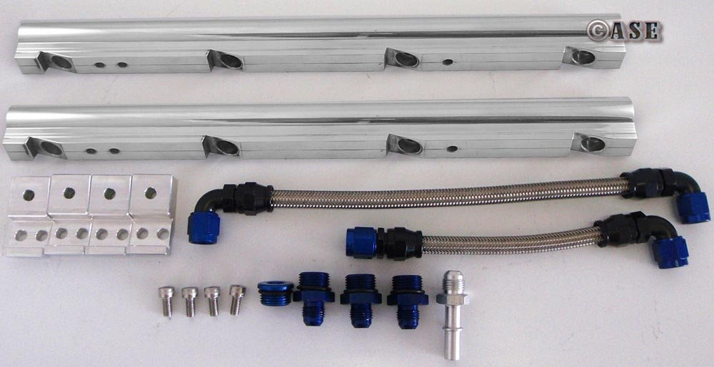 FUEL RAIL KIT LS1 LS2 LS3 L76 L98
