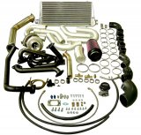 ECOTEC V6 SINGLE TURBO KIT T-600 STEALTH