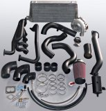 TURBO KIT T800 STEALTH VT-VZ