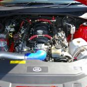 how to change coolant in vy commodore