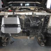 hpd intercooler fitting instructions